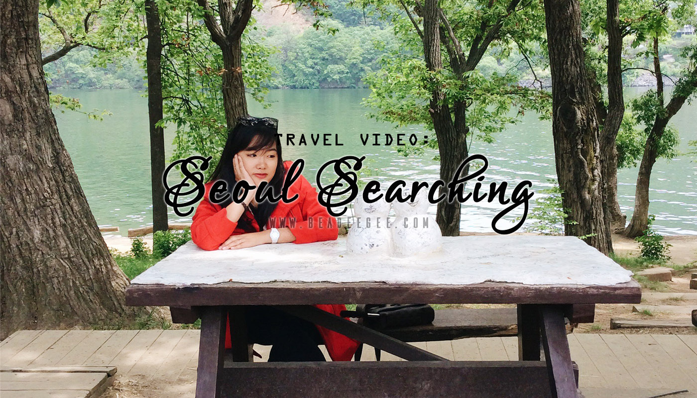 Seoul travel video