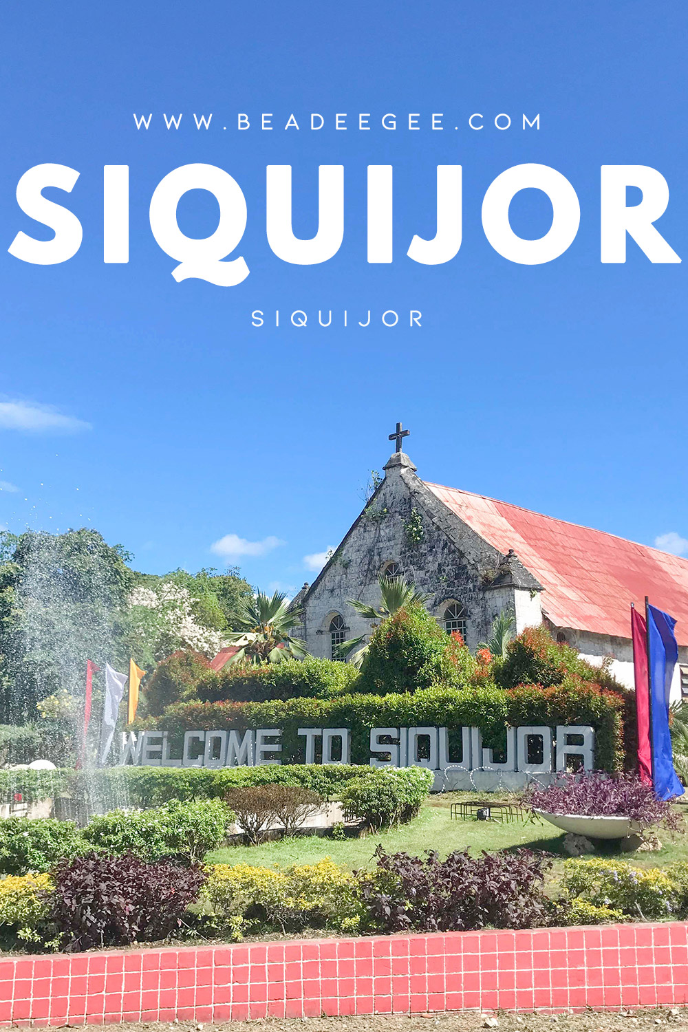 Siquijor Guide